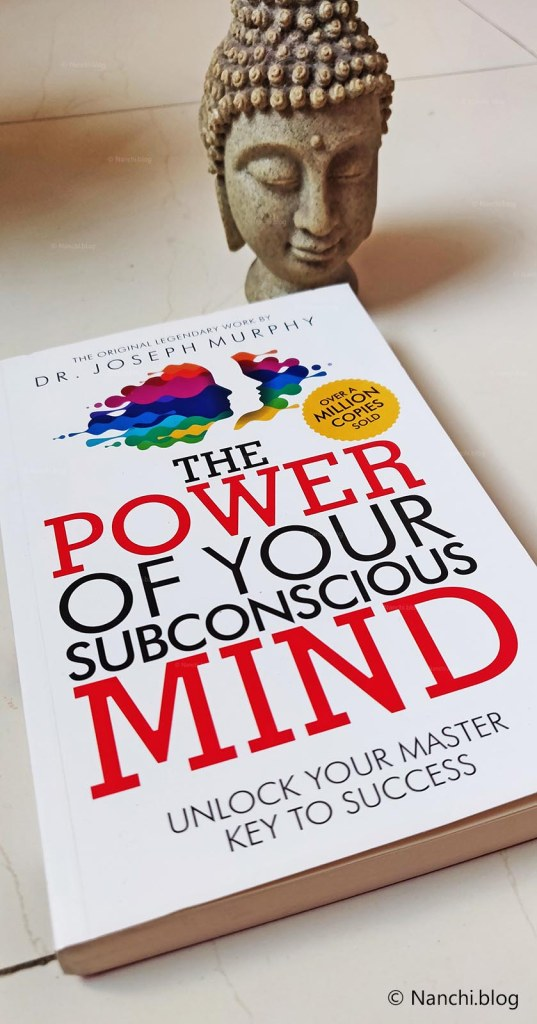 The Power of Your Subconscious Mind Book by Dr. Joseph Murphy