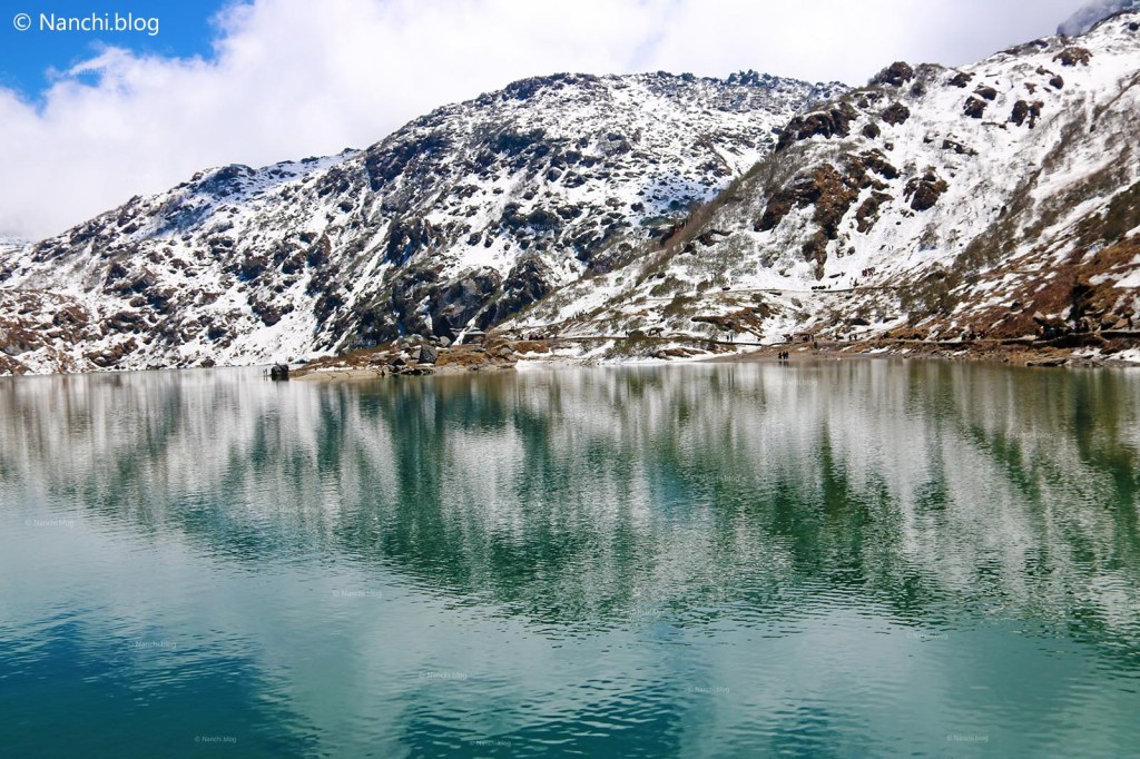 Tsomgo Lake, Changu Lake, Gangtok, Sikkim