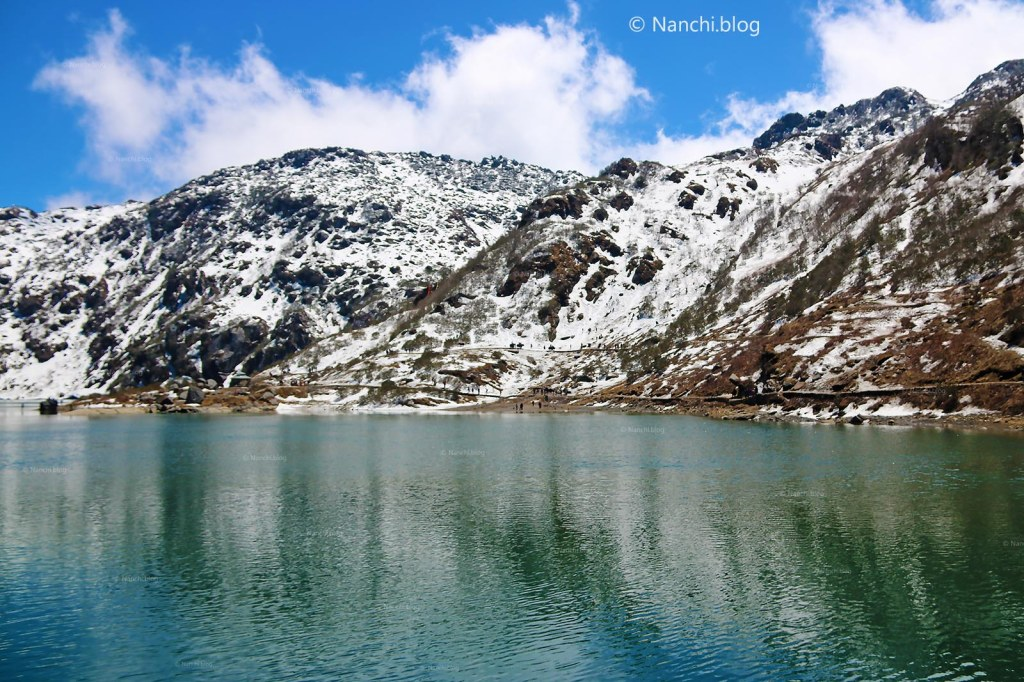 Tsomgo Lake, Changu Lake, Sikkim