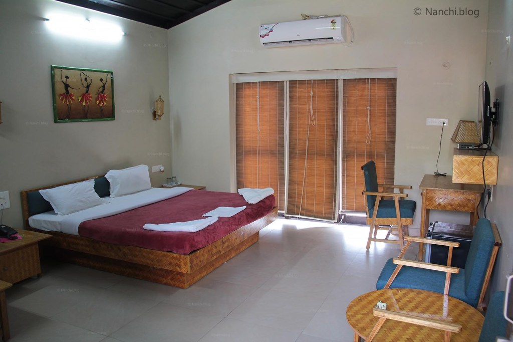MTDC Tadoba Room, Tadoba Andhari Tiger Reserve, Chandrapur