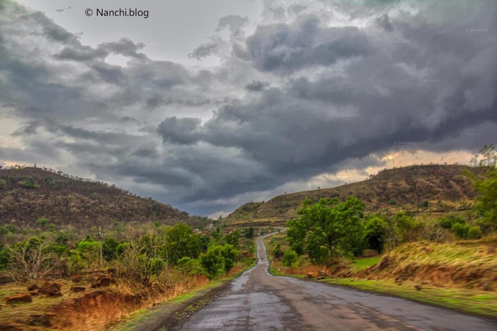 Road, Bhorgiri, Pune, Maharashtra