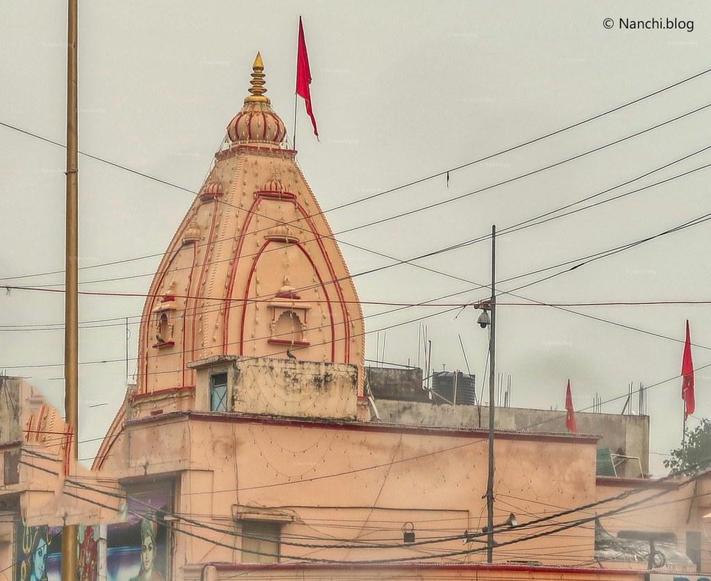 Bada Ganpati Temple, Indore