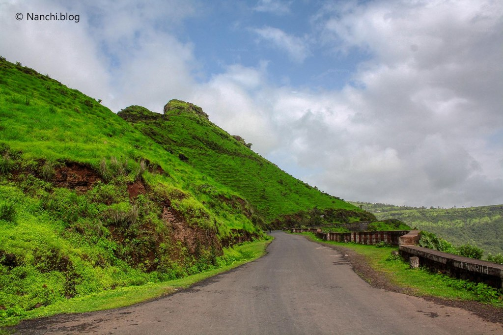 On the way to Thoseghar Waterfall, Thoseghar, Satara, Maharashtra