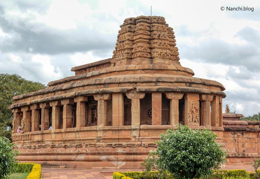 Sri Durga Temple, Aihole, Karnataka