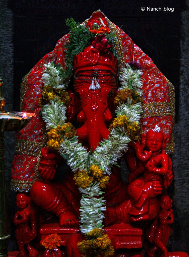 Trishund Ganpati, Pune • Nanchi's Fun Facts Friday!